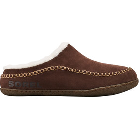 Sorel Falcon Ridge II Pantoffels Heren, tobacco